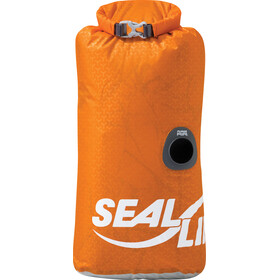 SealLine Blocker Purge Sac étanche Kit, Large, orange